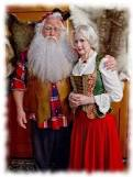 finding mrs claus