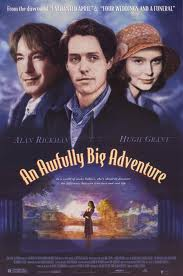 awfully big adventure