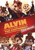 alvin and the chipmunks the squakquel