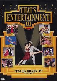 That's entertainment3