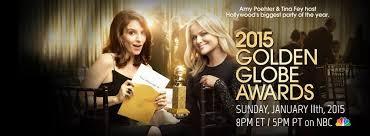Golden Globes2015