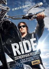 Ride with Norman