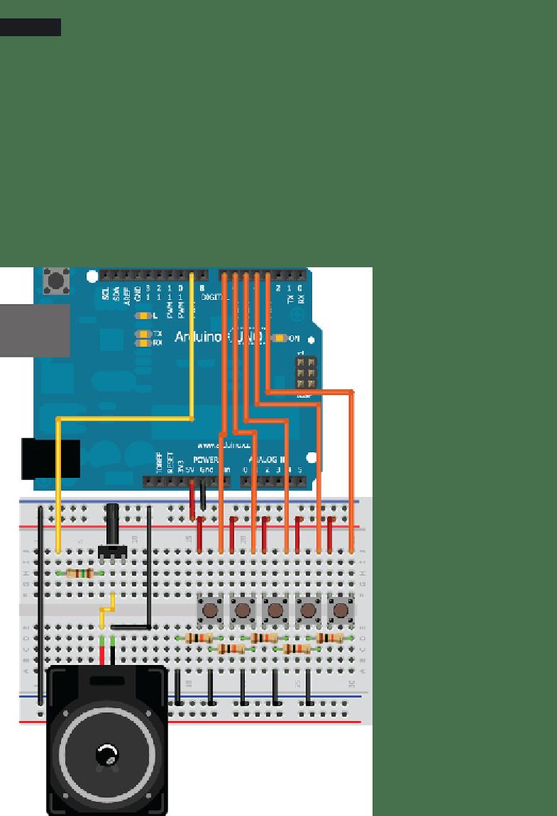 medium resolution of figure 5 6 micro piano wiring diagram