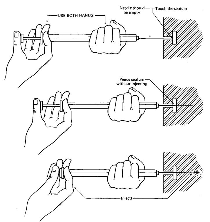 Gas Chromatography (Laboratory Manual)