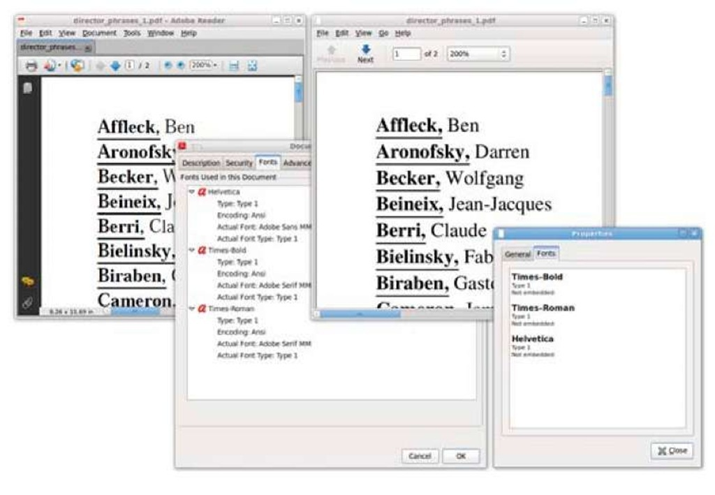 Adding Chunk, Phrase, Paragraph, and List objects Part 1