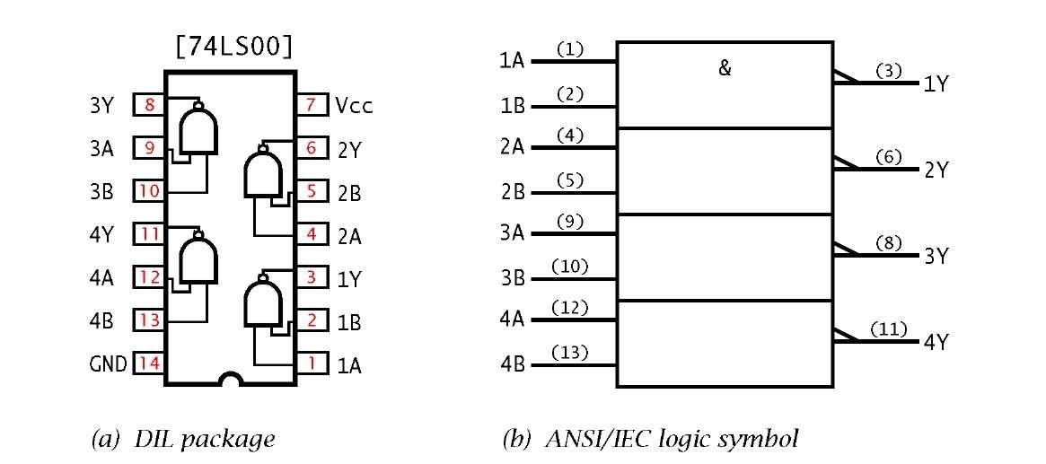 Logic Circuitry Part 1 (PIC Microcontroller)