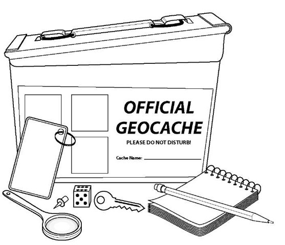Geocaching: The High-Tech Scavenger Hunt (GPS)
