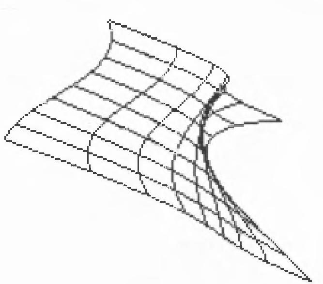 Evaluators (Evaluators and NURBS) (OpenGL Programming) Part 1
