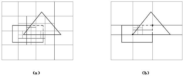 Visible Surface Algorithms (Basic Computer Graphics) Part 2
