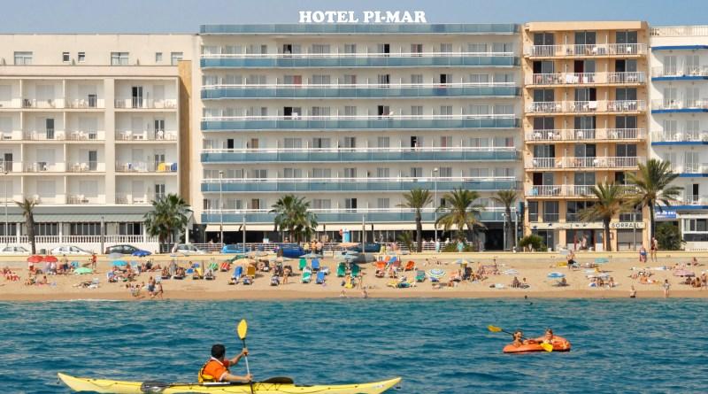 Best hotel in Blanes Pimar & Spa