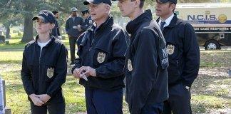 NCIS - Return to Sender - S13E21