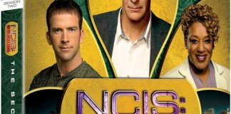 NCIS: New Orleans - The Second Season DVD Announcement