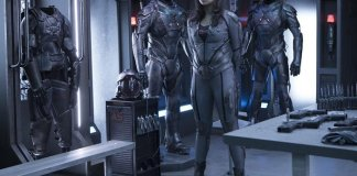 First look at Bobbie Draper on The Expanse Season 2