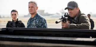 The Last Ship - 3.13 - Don't Look Back