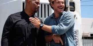 Lethal Weapon - 1.03 - Best Buds