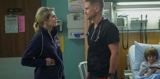Code Black - 2.04 - Demons and Angels