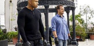 NCIS: Los Angeles - 8.05 - Ghost Gun