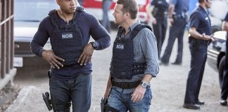 NCIS: Los Angeles - 8.06 - Home Is Where the Heart Is
