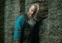 Vikings - 4.13 - Two Journeys