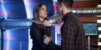 The Flash - 3.07 - Killer Frost