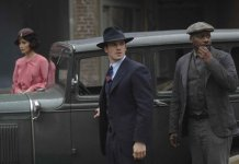 Timeless - 1.09 - Last Ride of Bonnie & Clyde