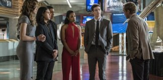 The Flash - 3.10 - Borrowing Problems From The Future