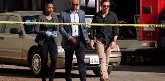 Lethal Weapon - 1.10 - Homebodies