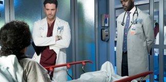 Chicago Med - 2.10 - Heart Matters