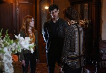 Shadowhunters - 2.05 - Dust and Shadows