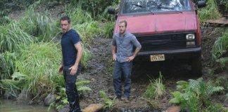 Hawaii Five-0 - 7.18 - Handle with Care