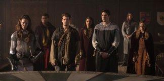 Legends of Tomorrow - 2.12 - Camelot/3000