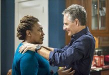 NCIS: New Orleans - 3.15 - End of the Line
