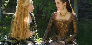 Reign - 4.02 - A Grain of Deception