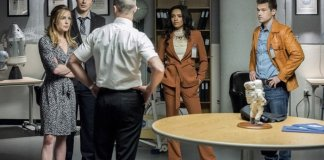 Legends of Tomorrow - 2.14 - Moonshot