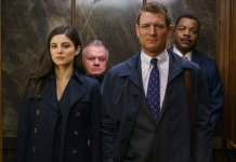 Chicago Justice - 1.04 - Judge Not