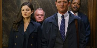 Chicago Justice - 1.04 - Judge Not