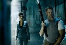 The Expanse - 2.11 - Here There Be Dragons
