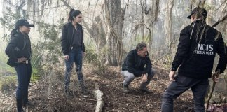 NCIS: New Orleans - 3.16 - The Last Stand