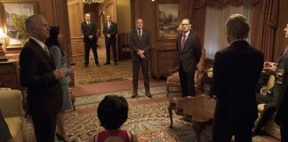 Designated Survivor - 1.20 - Bombshell