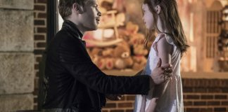 The Originals - 4.07 - High Water and a Devil's Daughter