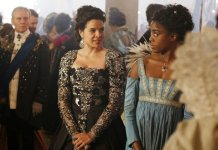 Still Star-Crossed - 1.01 - Promotional Photos of Still Star-Crossed episode In Fair Verona, Where We Lay Our Scene