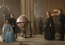 Still Star-Crossed - 1.04 - Pluck Out the Heart of My Mystery