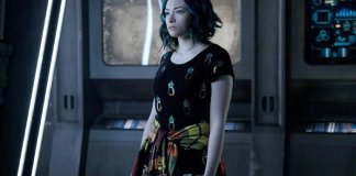 Dark Matter - 3.08 - Hot Chocolate