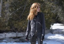 Shadowhunters - 2.16 - Day of Atonement