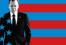 Designated Survivor - Season 2 Promotional Poster