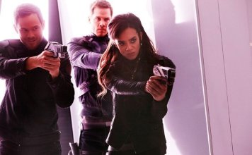 Killjoys - 3.09 - Reckoning Ball