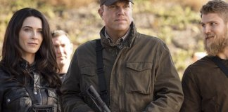 The Last Ship - 4.03 - Bread and Circuses