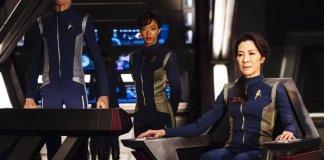 Star Trek: Discovery - Season 1 First Look