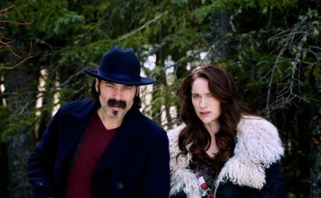 Wynonna Earp - 2.10 - I See A Darkness