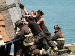 Chicago Fire - 6.02 - Ignite On Contact